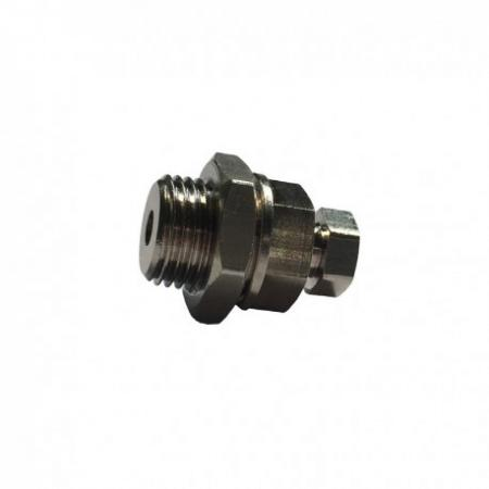 ECROU A DECOMPRESSION 3MM